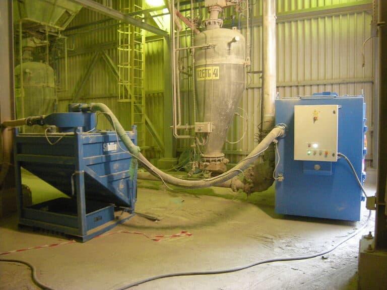 Sprzątanie obiektów przemysłowych, specjalistyczne prace porządkowe